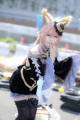 DSCF8280 (HomuHomu_Follower) Tags: cosplay animejapan