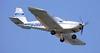 Evektor-Aerotechnik EV-97 Eurostar G-CEDX Lee on Solent Airfield 2018 (SupaSmokey) Tags: evektoraerotechnik ev97 eurostar gcedx lee solent airfield 2018