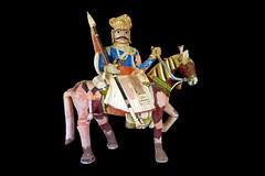 India - Rajasthan - Mandore - Mandore Gardens - Hall Of Heroes - 10d (asienman) Tags: india rajasthan mandore mandoregardenshall of heroes asienmanphotography asienmanphotoart