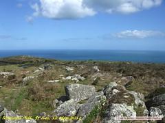 2018-05-12 RosewallHill.072 (Rock On Tom) Tags: phillack hayle rosewallhill stives walk beach coastpath