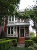 Victorian House - Charlotte, NC (Stabbur's Master) Tags: victorianarchitecture victorians victorianhouse charlottenc uptown uptowncharlotte northcarolina charlottevictorian uptownvictorian