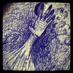 #artwithnorules #norules #hand #moon #clouds #noise #mountain #fire #dark #pen #old #sketch #far #2010 #voulcano 💥 (art_with_no_rules) Tags: artwithnorules norules hand moon clouds noise mountain fire dark pen old sketch far 2010 voulcano 💥