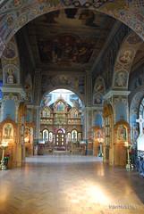 Свято-Троїцький Іонінський монастир InterNetri  Ukraine 221