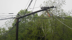 Taking a Bow (blazer8696) Tags: 2018 brookfield ct connecticut ecw macroburst may obtusehill t2018 usa unitedstates severe storm weather dscn3223