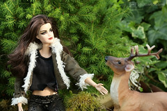 encounter (photos4dreams) Tags: photos4dreams p4d photos4dreamz twilight dress barbie mattel doll toy barbies girl play fashion fashionistas outfit kleider mode puppenstube tabletopphotography vampires vampire meyers wolf wolves indian tribe indianer edwardcullen bellaswan eclipse newmoon breakingdawn stepheniemeyer canoneos5dmark3 kirstenstewart ooak handmade handpainted