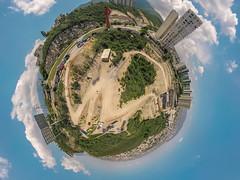 360º (gyogzz) Tags: mavic pro dji global 360 monterrey nuevo león méxico panoramic panoramica panorama panoramico photographie photo