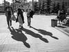 Street (Vitor Pina) Tags: streetphotography monochrome urban rua pretoebranco blackandwhite contrast shadows