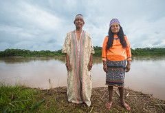 Migration and Forests Project, Peru (CIFOR) Tags: localpeople people traditional water art communityforestry females forestedwatersheds forests indigenouspeoples livelihoods river textiles tropicalforests womenhealth ucayaliprovince loreto peru pe