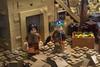 Ezra and Sabine (Ben Cossy) Tags: lego moc star wars rebels sabine wren ezra bridger tatooine clone afol tfol blaster mando mandalore mandalorian