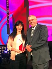 Panorama Audiovisual Award 2018 (RIEDEL Communications) Tags: panorama audiovisual award 2018 bolero intercom wireless riedel riedelcommunications communications best technology studio