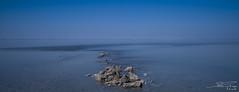 Oosterschelde. (PvRFotografie) Tags: nederland holland zeeland nature natuur river rivier water oosterschelde hasselblad hasselbladx1d hasselbladxcd45mmf35 hasselblad4116 groothoek wideangle leesw150 leesuperstopper nd filter longexposure