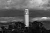 Coit Tower (Oaktownphoto) Tags: coittower