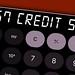 357 credit score