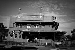Globe Hotel, Cootamundra NSW Australia (John Panneman Photography) Tags: cootamundra hotel globe buildomng old pub nsw australia panneman nikon d610