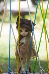 Going out (Bianca Hopkins) Tags: pullip suiseiseki custom rewigged rechipped obitsu 25cm anime groove japanese cute kawaii br fashion doll