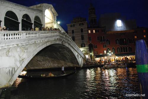Нічна Венеція InterNetri Venezia 1339