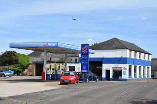Pace, Terrington St Clement Norfolk.