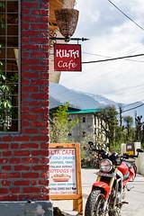 Kilta Cafe, Manali (PB1_1017-HDR) (Param-Roving-Photog) Tags: kilta cafe restaurant joint coffee shop thebest manali naggarroad expat robert himachal himalayas travel blog review travelphotographer incredibleindia lonelyplanet portrait motorcycle bike nikond750 nikkor70200