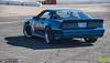Detroit Speed DSE-Z (scott597) Tags: detroit speed dsez camaro third gen iroc irocz blue formula43 wheels las vegas speedway z28