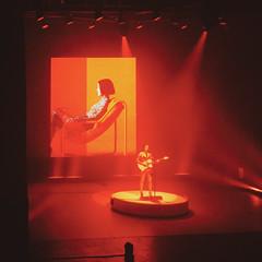 St. Vincent @ Manchester Apollo 18.10.17 (eskayfoto) Tags: panasonic lumix lx3 gig music concert live manchester band tour stage lightroom apollo manchesterapollo pop rock fearthefuturetour o2apollomanchester o2apollo theapollo stvincent annieclarke p1640563editlr p1640563