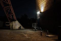 Consol (stapel2) Tags: gelsenkirchen bismarck consol nacht