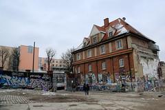 agd (Luna Park) Tags: munich germany graffiti viehhof bahnwaerterthiel lunapark tags