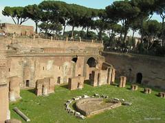 Пагорб Палатин, Рим, Італія InterNetri Italy 42