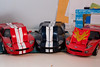 DSC_2299 (Quantum Stalker) Tags: transformers alternators ford gt licensed sdcc exclusive hot rod mirage rodimus binaltech kiss players syao scale 124 gun stripes headlights autobot cybertron