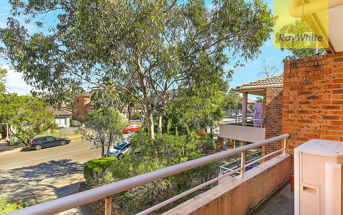 5/23-25 Priddle St, Westmead NSW 2145