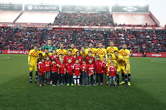 J23 Nàstic - CF Reus Deportiu