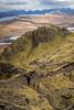 Scotland Campervan -35 (Defi90) Tags: landscape march scotland skye skócia uk isleofskye oldmanofstorr travel tájkép utazás