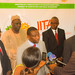 Media interview with Cargele Masso, IITA Cameroon Country Representative