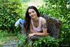 Clarissa (MarcoPistolozzi) Tags: madelle primopiano ragazze donna verde bellezza sessionefotografica