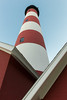 Assateague Lighthouse (North Arch Photography) Tags: lighthouse november 2015 assateaguelighthouse chincoteaguenationalwildliferefuge stripes virginia