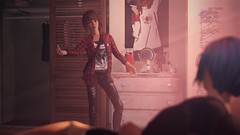 Life Is Strange™_20180412195240 (Livid Lazan) Tags: life is strange dontnod entertainment art twin peaks cell shaded stylish chloe max choices video game games sun eclipse photography photograph time rewind future past present order chaos power dream powers sony playstation ps4 fiction lights moon school college relationship drama science thriller abduction hero reality travel warp everyday storm tornado punk love maxime dark room polarized