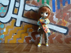 going outside to do! (JoséDay) Tags: dolls funwithdolls dal pullipdal secretlifeofdolls