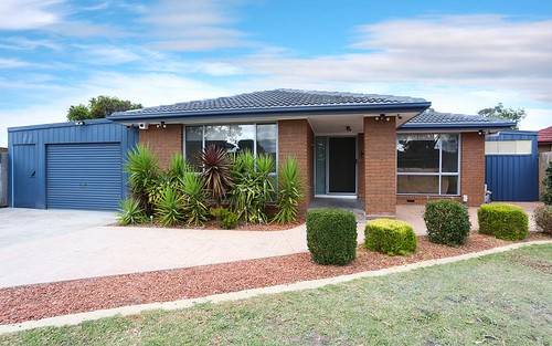 1 Redfield Ct, Mill Park VIC 3082