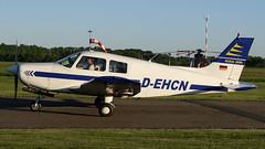D-EHCN-1 PA28 ESS 201805