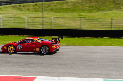"Ferrari Challenge Mugello 2018 • <a style=""font-size:0.8em;"" href=""http://www.flickr.com/photos/144994865@N06/41083462324/"" target=""_blank"">View on Flickr</a>"