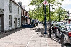 HE TOWN OF MAYNOOTH [COUNTY KILDARE IRELAND]-139741 (infomatique) Tags: countykildare town maynooth royalcanal maynoothuniversity stpatrickscollege pontificaluniversity williammurphy infomatique fotonique streetsofireland sony a7riii sony2470gmlens may 2018 maynoothtown07may2018