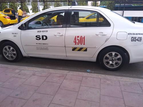 SD Taxi
