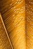 Gent City Pavilion (bdnar) Tags: gent roof wood orange lines city pavilion night lights