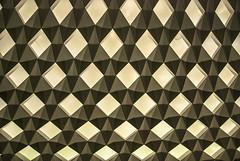 427 - Triangulation (kosmekosme) Tags: triangulation math geometric geometry triangle triangles abstract architecture architect modernarchitecture art modern opera operahouse operahuset oslo norway outofspace space figure figures line lines light wall lights olafur olafureliasson eliasson texture pattern patterns httpoperaenno d7000