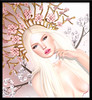 # 1050 (Vicky - https://fashionistainsl.wordpress.com/) Tags: kuriko shanghai naminoke fgc fantasygachacarnival