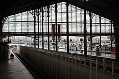 Eurostar - London to Paris - Dec 2017 (Dis da fi we) Tags: streets montmartre sacrécœur paris france