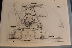 IMG_6588 (vkovalev89) Tags: cosmospavilion spacecraft unmanned moon lander capsule luna16 probe