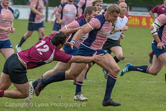 Lancashire RFU v Eastern Counties RFU - Rugby Union County Championship 2018. 12th May 2018 (G I Lyons) Tags: rugbyunion lancashirerfu easterncountiesrfu sedgleypark parklane countychampionship2018 billbeaumontcup greatermanchester unitedkingdom