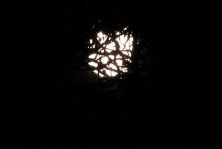 Der Mond über A'burg / Moon Over A'burg