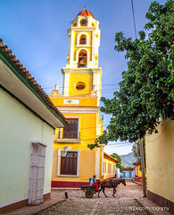 Trinidad, Cuba | TrinDiego (TrinDiego) Tags: trinidad cuba caribbean atlantic spanish greaterantilles libra history colour castro che trindiego island international tourism canon