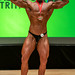 Men's Bodybuiling - Light-Heavy Weight - 1st Thierry Deschenes